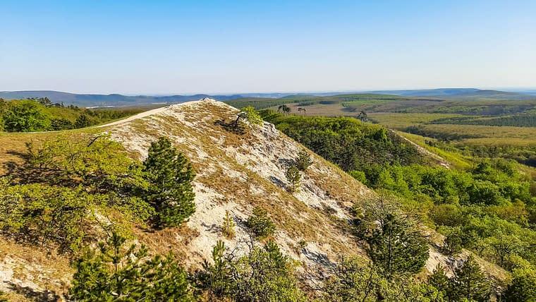 Farkas Trail